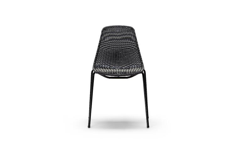 Basket Chair Gian Franco Legler | outdoor - 5