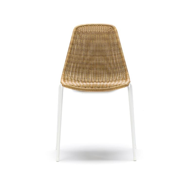 Basket Chair Gian Franco Legler | outdoor - 0