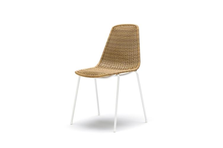 Basket Chair Gian Franco Legler | outdoor - 1