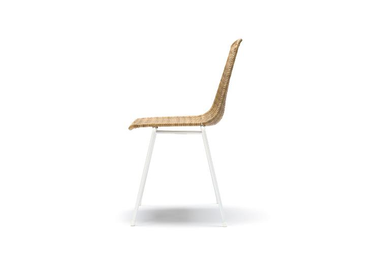 Basket Chair Gian Franco Legler | outdoor - 2