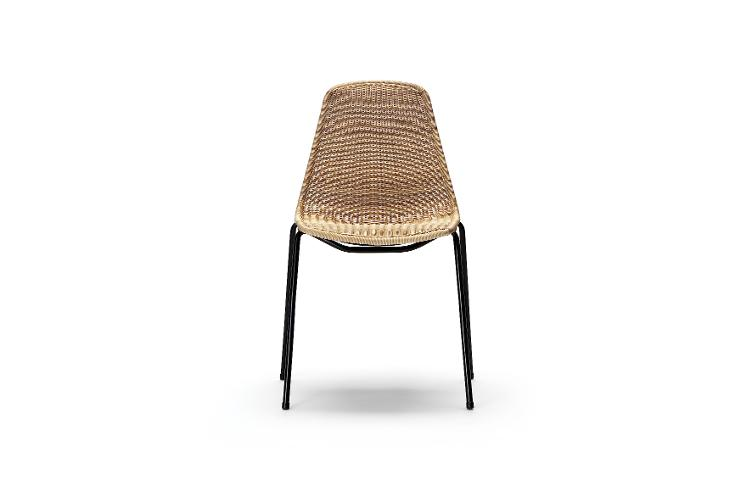 Basket Chair Gian Franco Legler | outdoor - 3