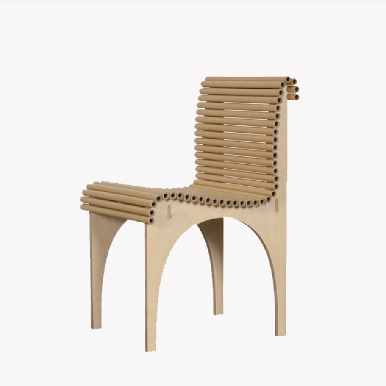 Chair | CARTA COLLECTION