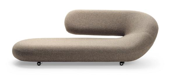 Chaise Longue Cleopatra - 0