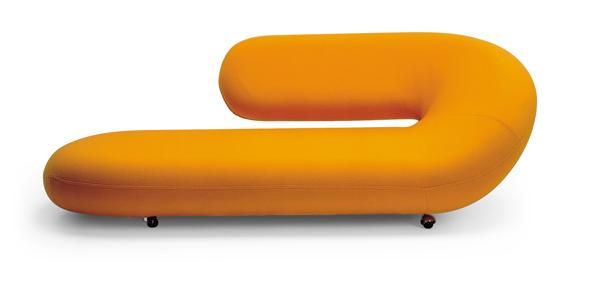 Chaise Longue Cleopatra - 1