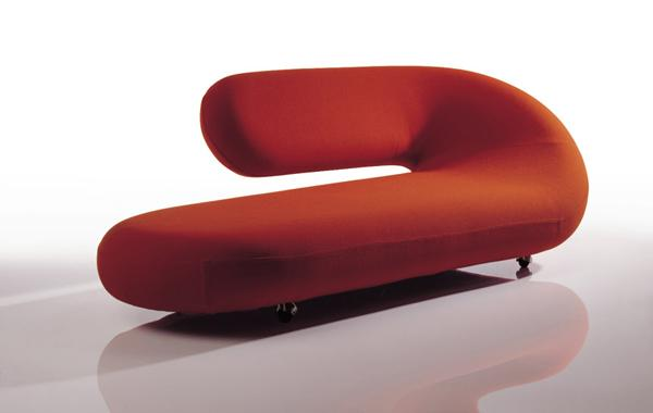 Chaise Longue Cleopatra - 4