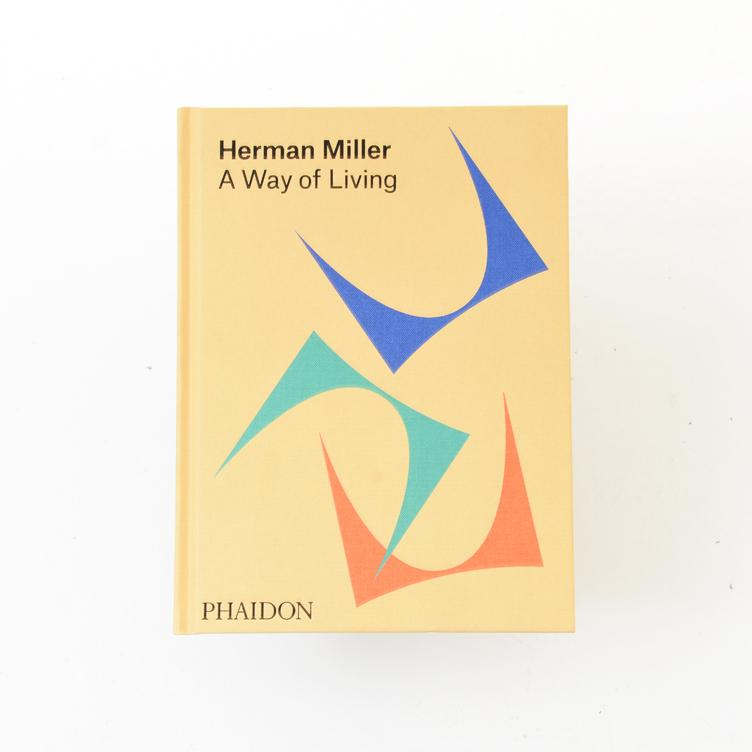 Buch Herman Miller | A way of living