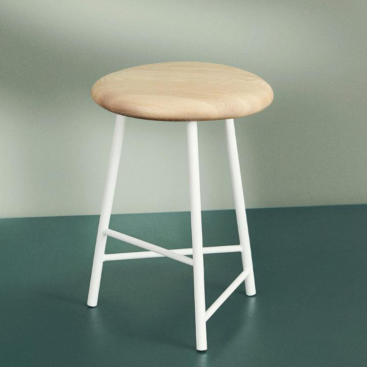 Hocker Pebble | 46cm Höhe