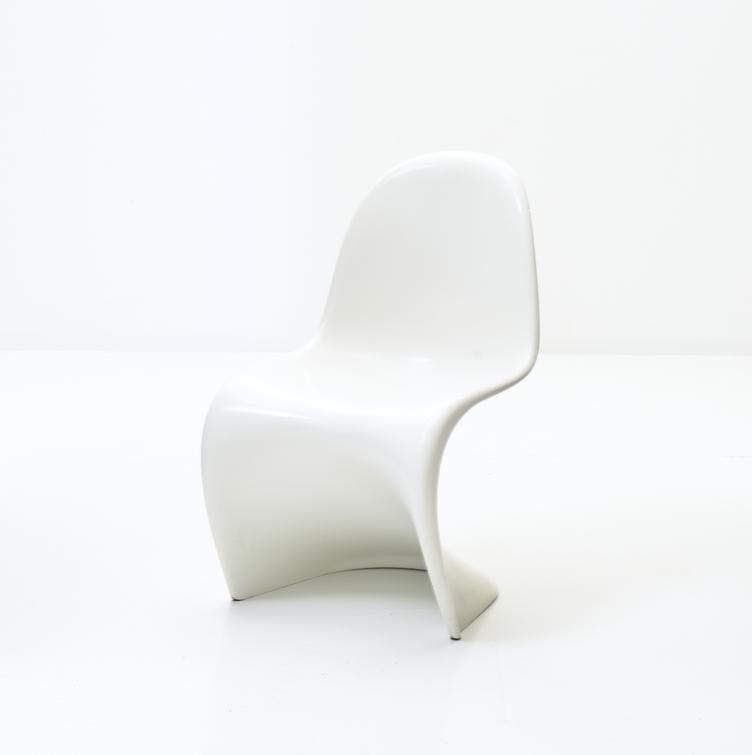 Verner Panton Chair