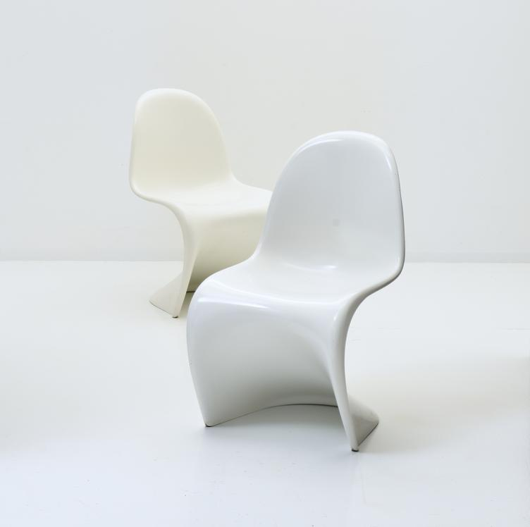 Verner Panton Chair - 0