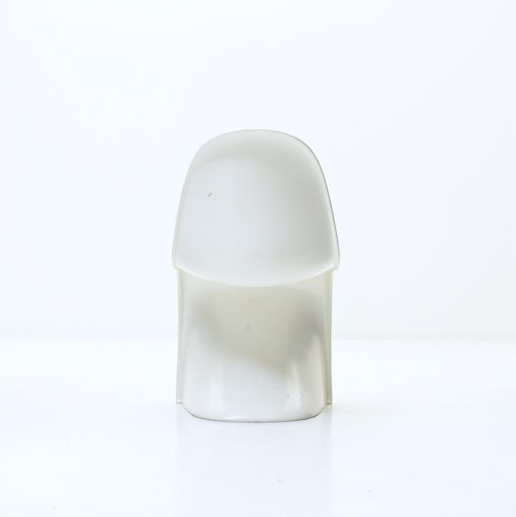 Verner Panton Chair - 3